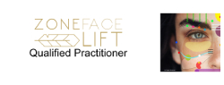 Zone Face Lift qualified practitioner
