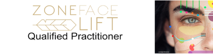 Zone Face lift qualified practitioner in Hull